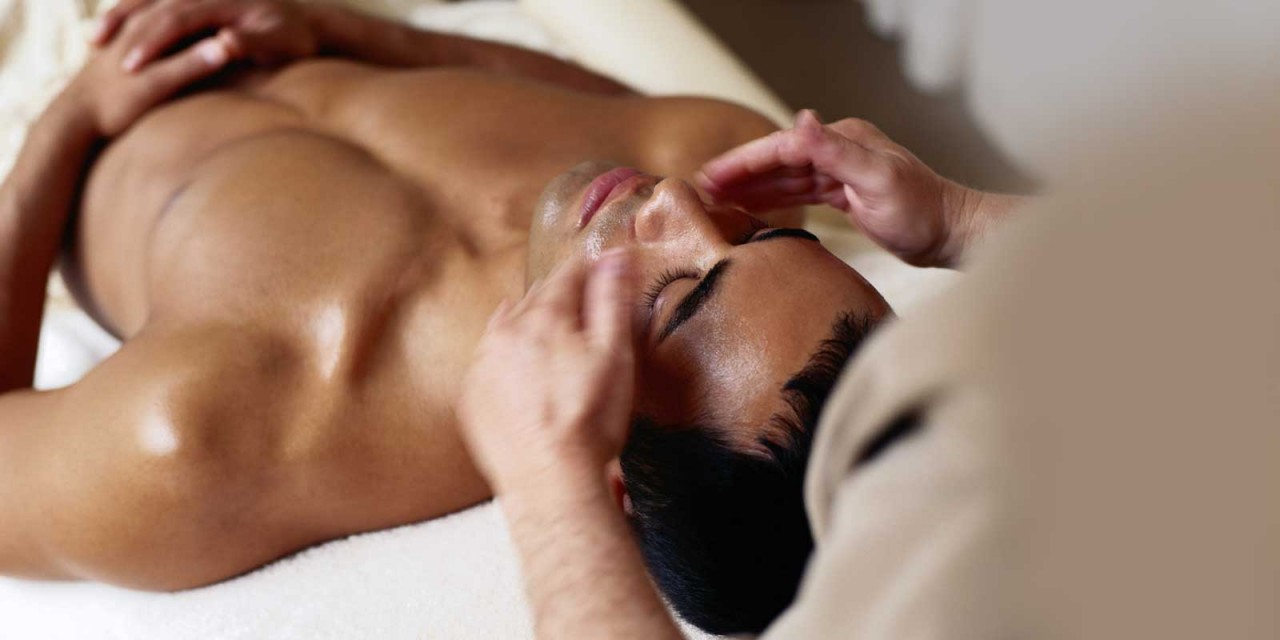 Tantra Massage Madrid | Erotic Massage Madrid